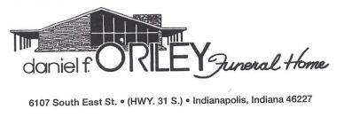 O'Riley_Funeral_Home_Card